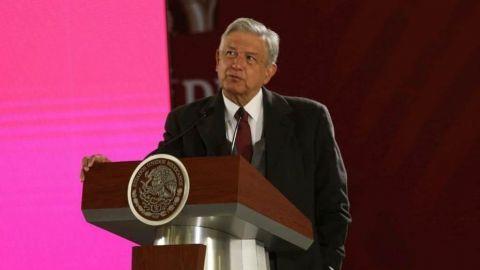 """""""Ley Bonilla"""" se impugnará en la SCJN: López Obrador"""