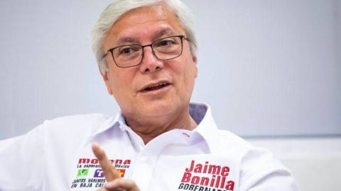 La convocatoria para gobernador fue por cinco años: Bonilla