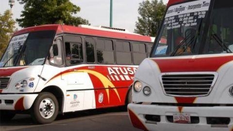 Cabildo de Mexicali se suma en pasar regulación de Transporte al Estado