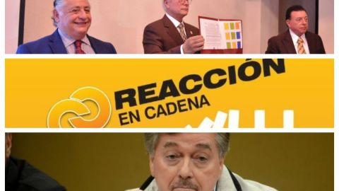 Reacción en Cadena: Los argumentos de Jaime Bonilla