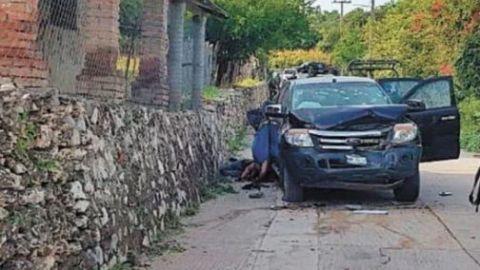 Un solo elemento de la Sedena, herido, mató a 14 sicarios: AMLO