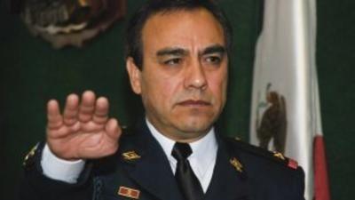 Gabinete de seguridad violó el Código Penal Federal: Leyzaola