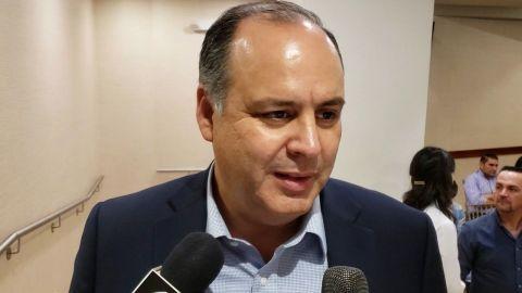 ''Ley Bonilla'' debe de estar en el Poder Judicial: COPARMEX