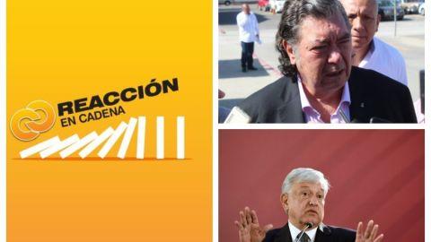 Reacción en Cadena: Moneda Lanzada