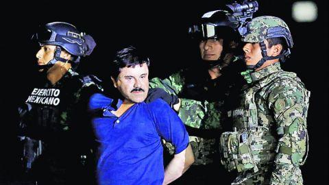 """""""Cártel de Sinaloa, con huella global"""""""