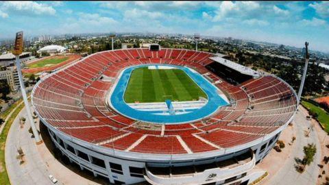 Ratifican Santiago como sede de final de la Copa Libertadores