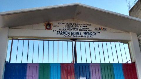Familiares acusan violación de niñas en kínder del Edomex