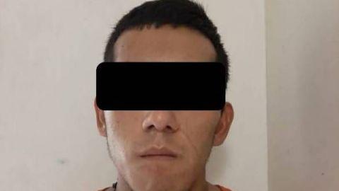 En prisión preventiva, sujeto que trasladaba restos humanos