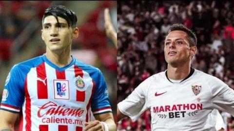 Duelo entre Chivas y Sevilla queda cancelado