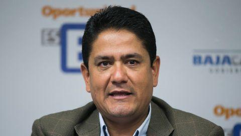 Luis Rodolfo Enríquez Martínez, ganó la dirigencia municipal del PAN