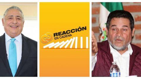 Reacción en Cadena: Bienvenida la 4t