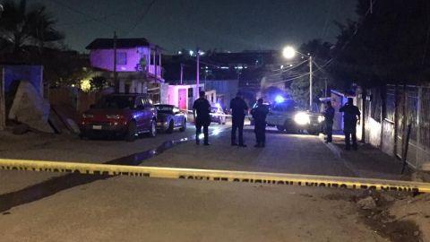 Reportan cinco asesinatos en la ciudad