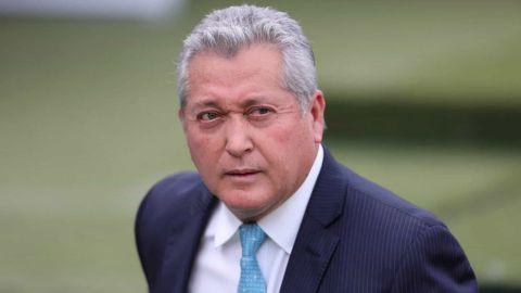 Vucetich no se fía de Chivas y reveló ofertas del exterior
