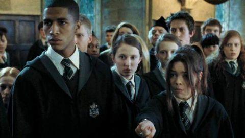 Heredero de Playboy se casa con actriz de ''Harry Potter''