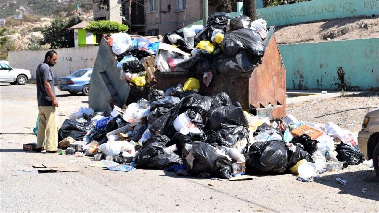 Se necesitan más de 2mdp para reparación de camiones de basura