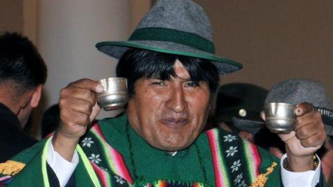 PAN rechaza que México le dé asilo político a Evo Morales
