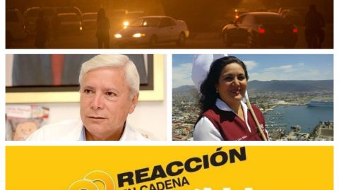 Reacción en Cadena: La voluntad
