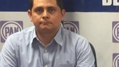 Carlos Aguirre sí podrá competir por dirigencia estatal del PAN
