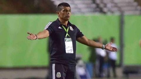 Las finales son para ganarlas; asegura 'Chima' Ruiz