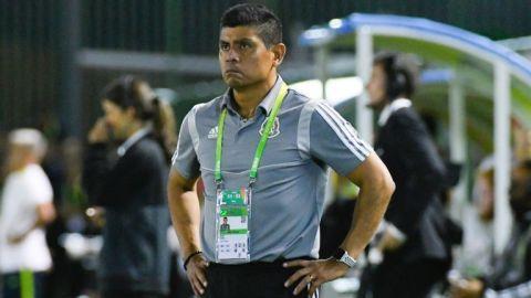 """""""Chima"""" Ruiz considera que Tri Sub- 17 siempre fue víctima del VAR"""