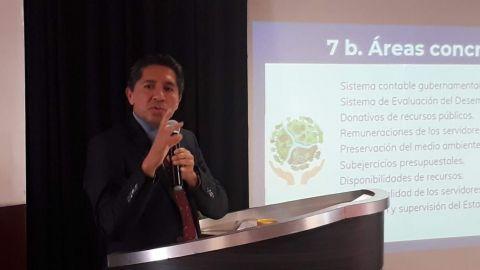 Realizarán en Tijuana Foro de Consulta Ciudadana
