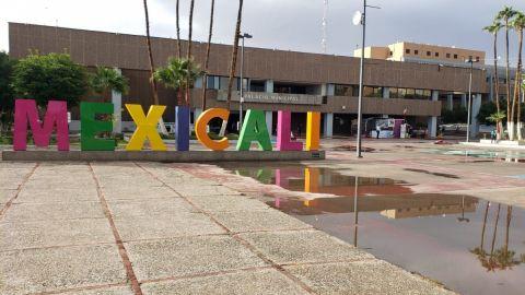 Sacarían empresas contaminantes de Mexicali