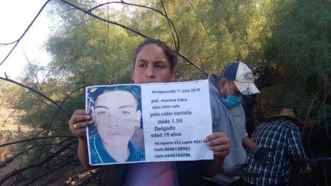 Familias de los desaparecidos aún albergan la esperanza de encontrarlos