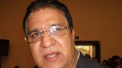 Cabeza cercenada hace rodar la ''cabeza'' de director de transporte Javier Salas