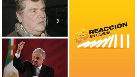Reacción en Cadena: Más de lo mismo, Bernardo Sánchez en vialidad y transporte