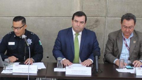 """Ponen en marcha operativo """"diciembre seguro"""" para evitar robos"""