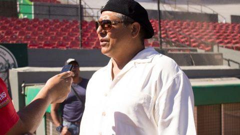 """El """"Chamo"""" se unirá al cuerpo técnico de Omar Vizquel en Toros de Tijuana"""