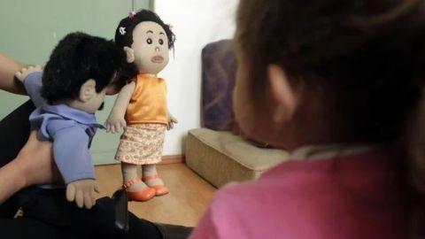 Hidalgo registra más de 2 mil casos de abuso sexual infantil