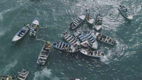VIDEO: Sin información autoridades municipales de problemas en San Felipe