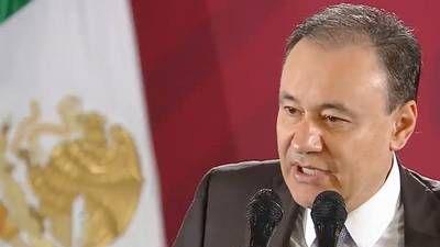 Detención de García Luna indica protección de Calderón al Cártel de Sinaloa.