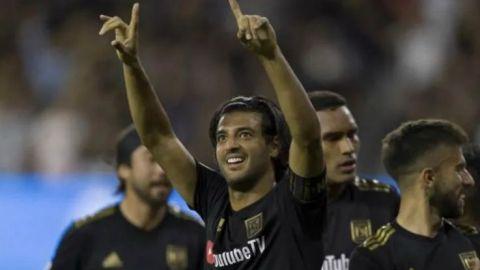 Barcelona busca de nuevo a Carlos Vela