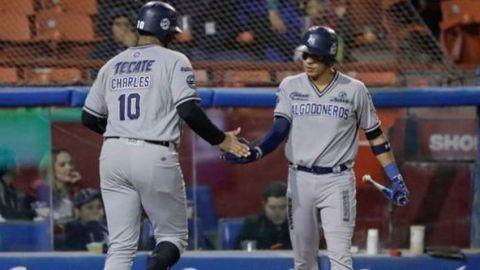 En juego de voltereras, Algodoneros rescata el triunfo del honor ante Águilas