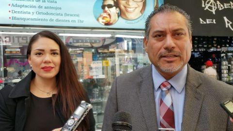 Refuerzan campaña ciudadana de seguridad en Mexicali