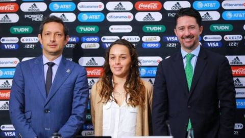 México organizará Academia Femenil FIFA 2020