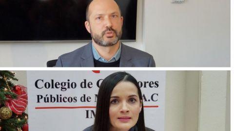 Delicado el impuesto sobre la nómina: Contadores y Coparmex