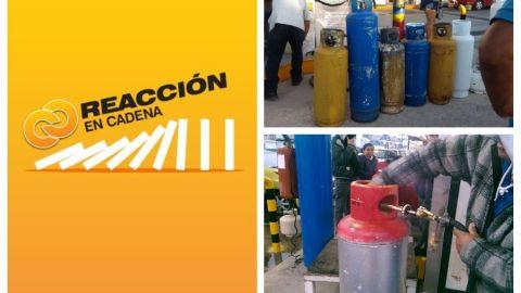 Reacción en Cadena: La Guerra por el gas en Baja California