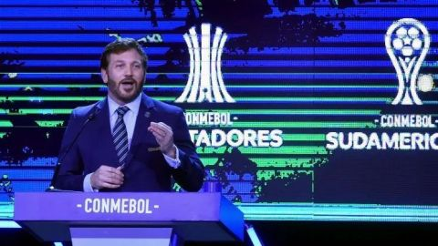 La Conmebol extraña a clubes mexicanos en Copa Libertadores