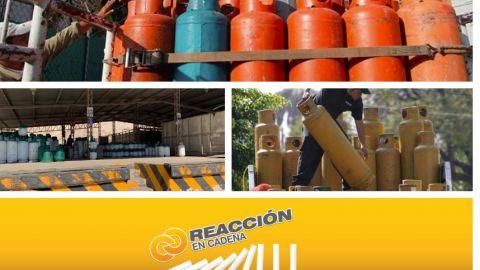 Reacción en Cadena: En Baja California el Gas LP es el MÁS caro de México