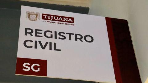 Tijuana abre sus puertas al matrimonio igualitario