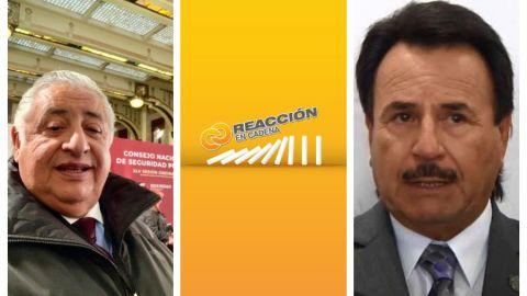 En Morena todos contra Amador, pero sigue con la confianza del gobernador