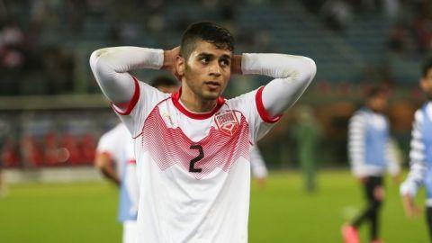 FIFA suspende a jugador de Bahrein por acto racista