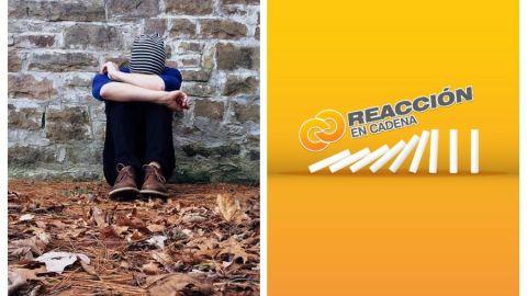 Cuando un adolescente huye de su hogar, ¿qué está pasando en la familia?