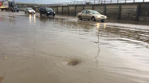 Colapsa infraestructura pluvial de Tijuana