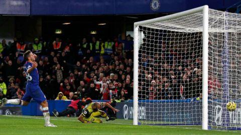 Boxing Day de pesadilla para Chelsea, Arsenal y West Ham