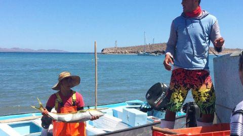 Lanzan Proyecto de Mejora Pesquera para cuidado de alimentos
