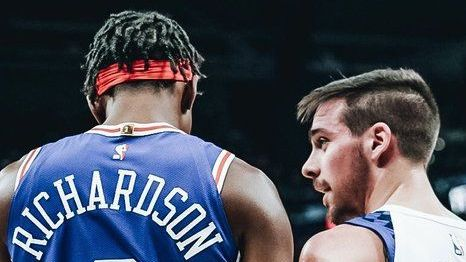 Pacers domina a 76ers